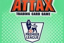 Topps 2010-11 Premier League Match Attax
