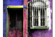 Entrances / by Zippy Pins