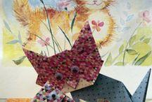 origami atelier de catherine