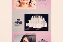 Salon Deals