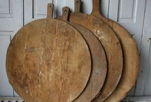 Wood Ware / Cutting Boards Handcrafted Wood Spoons Carved Spoons Wood Bowls Woodenware
