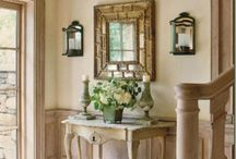 Foyer / by Kathy Conrad