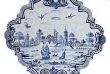 delft ceramica