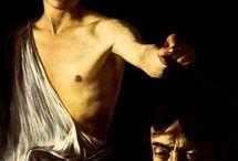 Caravaggio pittore
