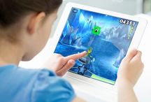 Technology / Technology benefiting children, young adults, and adults with autism and special needs