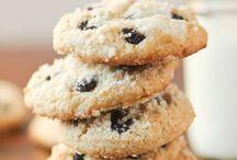 Fourth of July cookies / by Jamie Bryan Adams