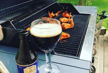 Have a nice sunday  #sunday #bbq #gril #beer #beertime #beergeek #sun #sunshine #happy