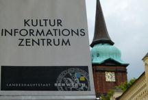 Schwerin / Sie sind Künstler aus dieser Region und möchten hier pinnen? Dann folgen Sie bitte diesem Board. Ich schicke Ihnen dann gerne eine Einladung.