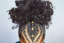 Elisha hair