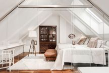 attic space / by Patricia Smothers
