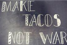 Fav Mexican Recipes