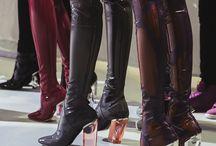 Shoes : Boots