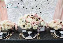 Corporate Event Floral