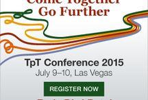 TPT Vegas 2015