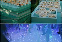 Event Structures, Dance floors, Stages, Set Design etc