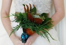 Wedding ideas / by Elyn Hamilton