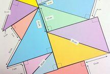 Math-Geometry-Science