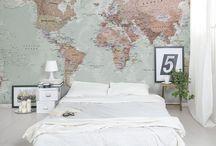 Bryden - World maps