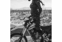 Motocross stuff