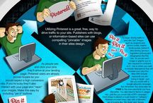 Social Media Infographics / by BIC Graphic