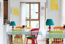 Ideas para redecorar tu cocina. ¡ actualizala ! / Ideas para decorar tu cocina.