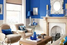 Living Room / by Maribel Maytorena
