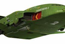 ECE: Thunderbirds