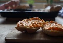 mrkev / Recepty z mrkve, slané,sladké, moučníky,pomazánky atd.