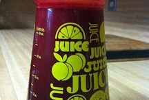 Juicing for picky eaters