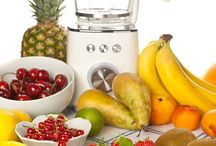 Juicing and eating right / by Valerie Griffin