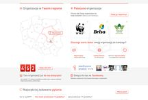 Non profit organisations communication