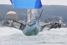 Sailing / by Philipp Berner