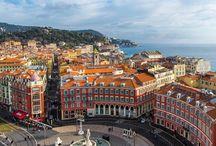 França - Nice