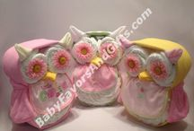 Baby shower/other baby ideas