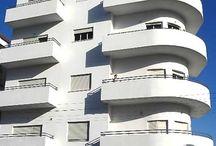 Amazing Tel Aviv -Bauhaus buildings