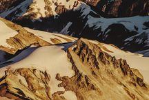 Paysages / Paysages du monde entier, la rencontre entre la nature et les hommes.