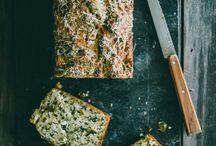BreadHead / by ThreeCorners