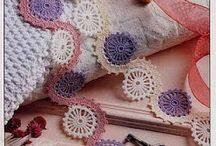 Crochet/knit / by Judy Clear