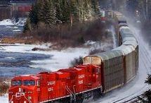 Ferrovia / Railway