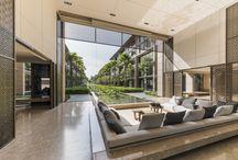 Interiors: lobby / 0