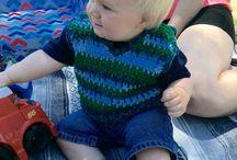My Crochet Things