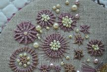 Embroidery / by Marsha Brock Taylor
