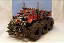orks conversions
