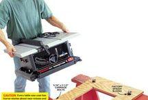 Wood Tips & Tricks