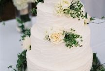 Svatebni dorty