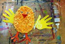 Crafts / by Linda Hetzel-Hartong