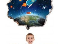Vacro Kids / Vinilos decorativos 3D para niños