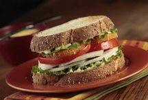 Sandwiches & burgers