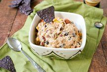 Crockpot goodies / by Jennifer Hazelrigg