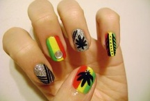 Nails / Designs I'd get if I ever decide to get my nails redid